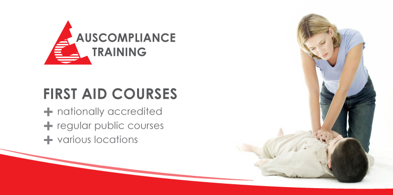 First Aid Course Adelaide
